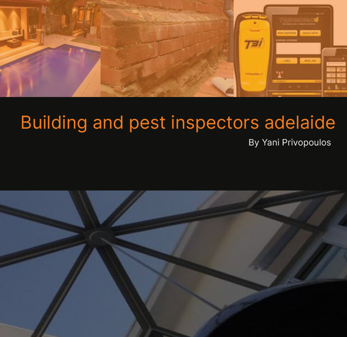 Building and Inspection